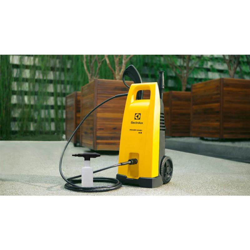 Lavadora de Alta Pressão PowerWash Eco Electrolux (EWS30)