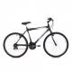 Bicicleta Mormaii Aro 26 18 Marchas Eden XS26 Preto Fosco - 39-020 - Mormaii