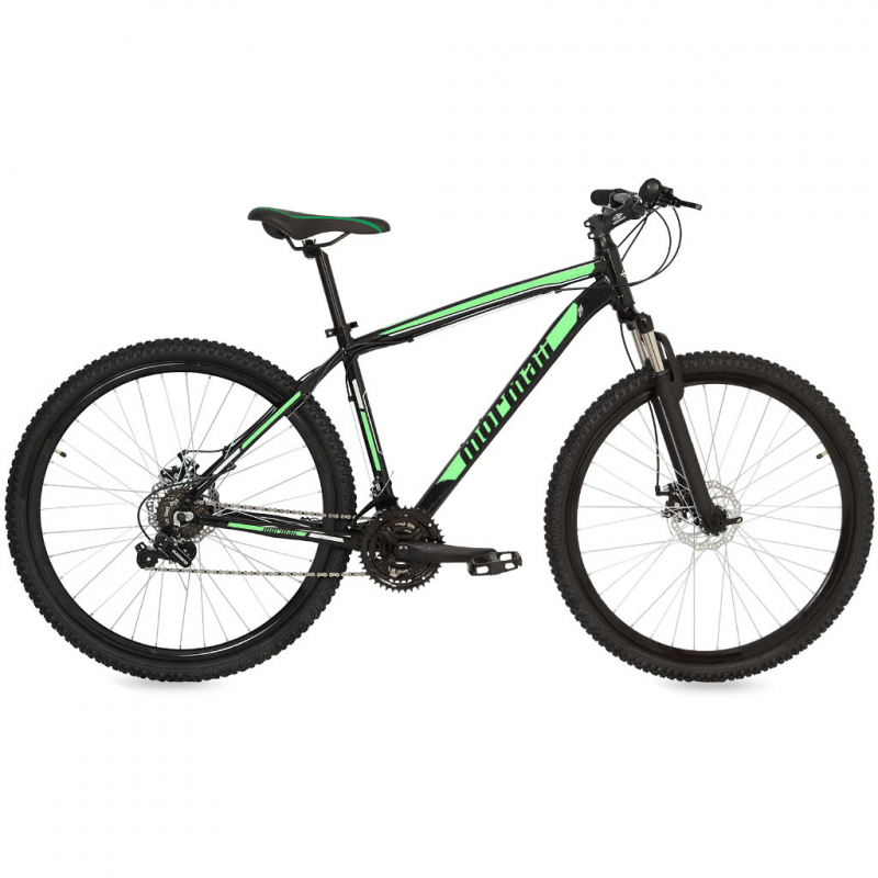 Bicicleta Mormaii Aro 29 Q19 Alum Venice Disk Brak...