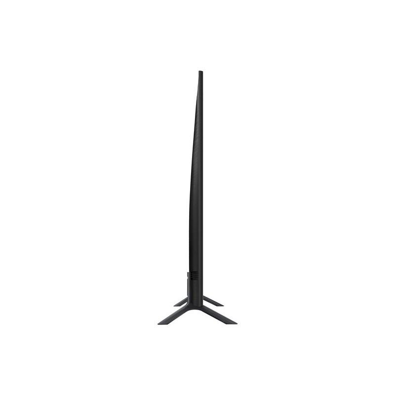 """Samsung Smart Tv Uhd 4k 50""""Ru7100 Visual Livre De Cabos Bluetooth"""