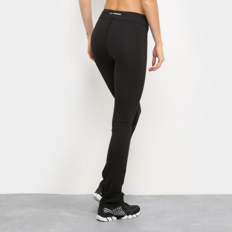 Calça Olympikus Bailarina Essential Feminino
