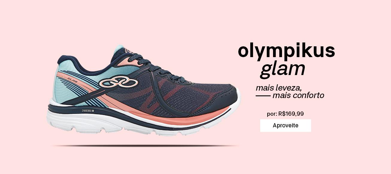 Olympikus Glam
